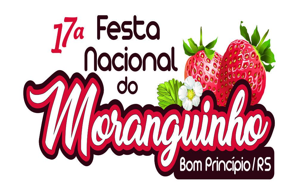 Aberta as vendas dos estandes para 17º Festa do Moranguinho