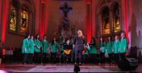 Evento de coros privilegia arte de cantar