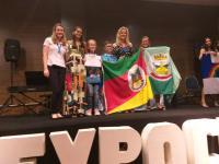 Projeto da Escola São Luís é premiado