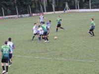 Bom Princípio enfrenta escolinha do Grêmio