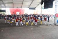 Bandas Marciais ganham o público