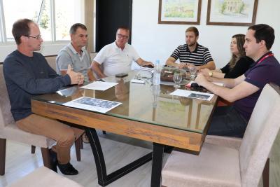 Município e RGE ampliarão rede no Loteamento Jacobi